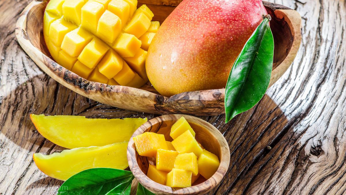 Image: Here's why you should eat more mangoes: 6 Health benefits