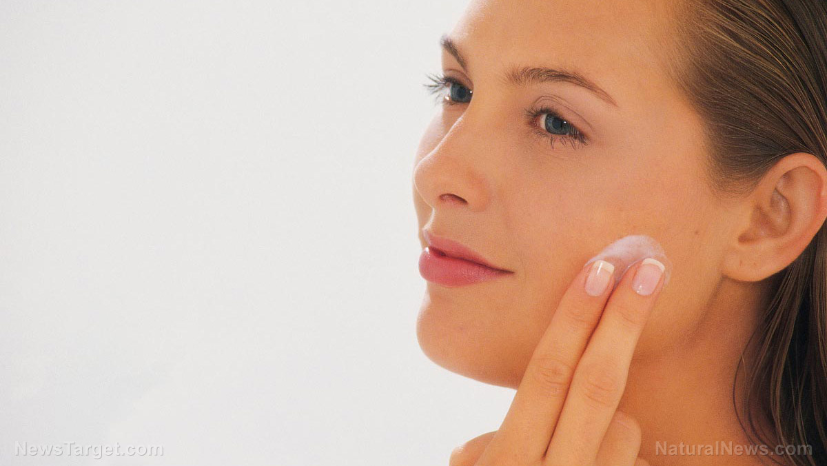 Image: Exfoliate and moisturize: 6 Natural and effective remedies for dry skin on your face