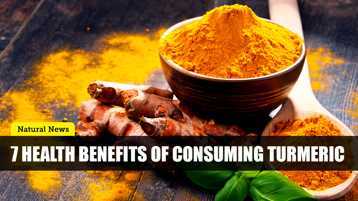Image: Turmeric: This ancient super spice can offer unmatched healing properties