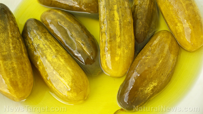 Image: Crunchy, tangy and good for your gut: 4 Health benefits of pickles, a fermented food