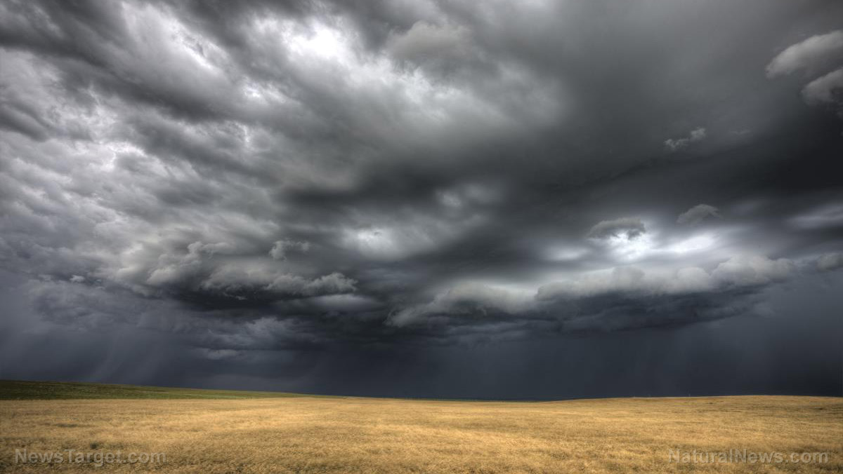 Image: Climate change that ignores history