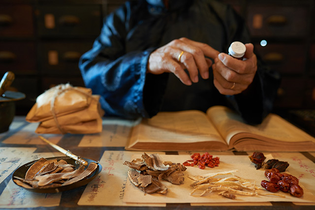 Image: Eastern Medicine cures and hidden treatments that REVERSE disease now revealed in docu-series launching November 13 – details here