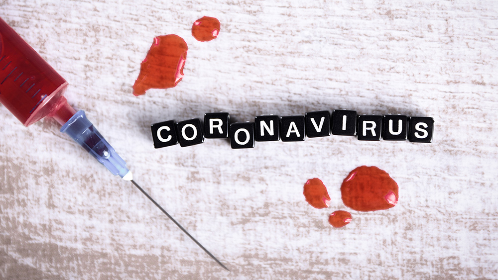 Image: Croatia bans all small mail packages from China in effort to contain coronavirus outbreak