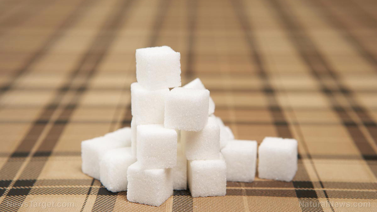 Image: How does sugar weaken the immune system? Experts explain