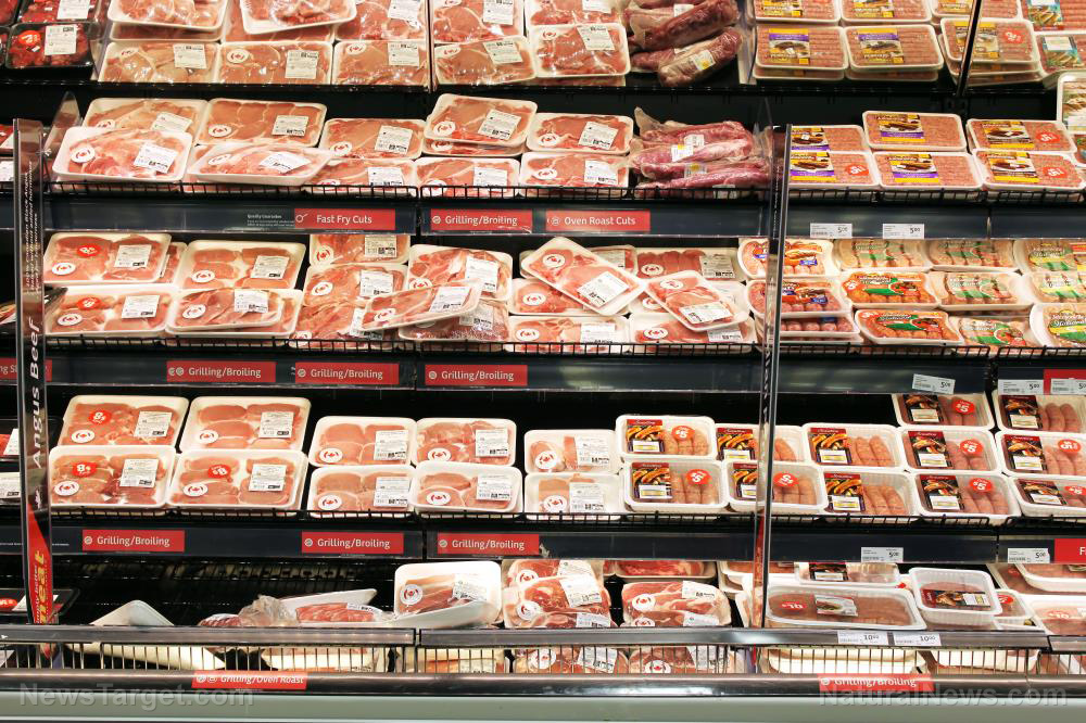 Image: Meat shortages across the U.S. are likely to get worse