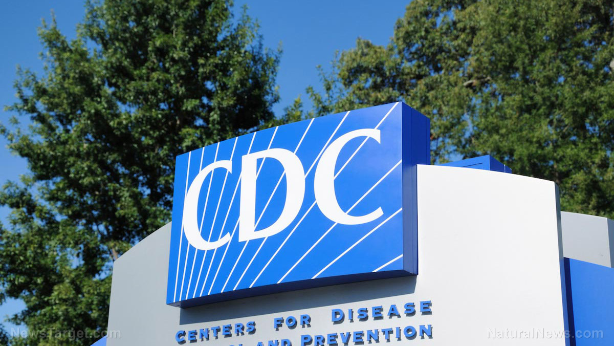 Image: CDC whistleblower and autism author speak out: Health agencies continue epidemic denial