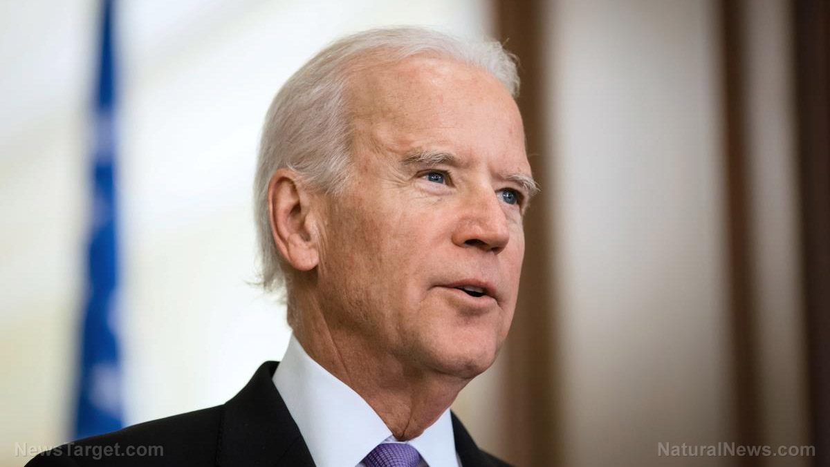 "Image: Biden promises to ""diversify"" America's suburbs even more than Obama did – bring on the crime!"