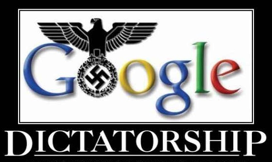 Image: Election interference: Google purges Breitbart from search results