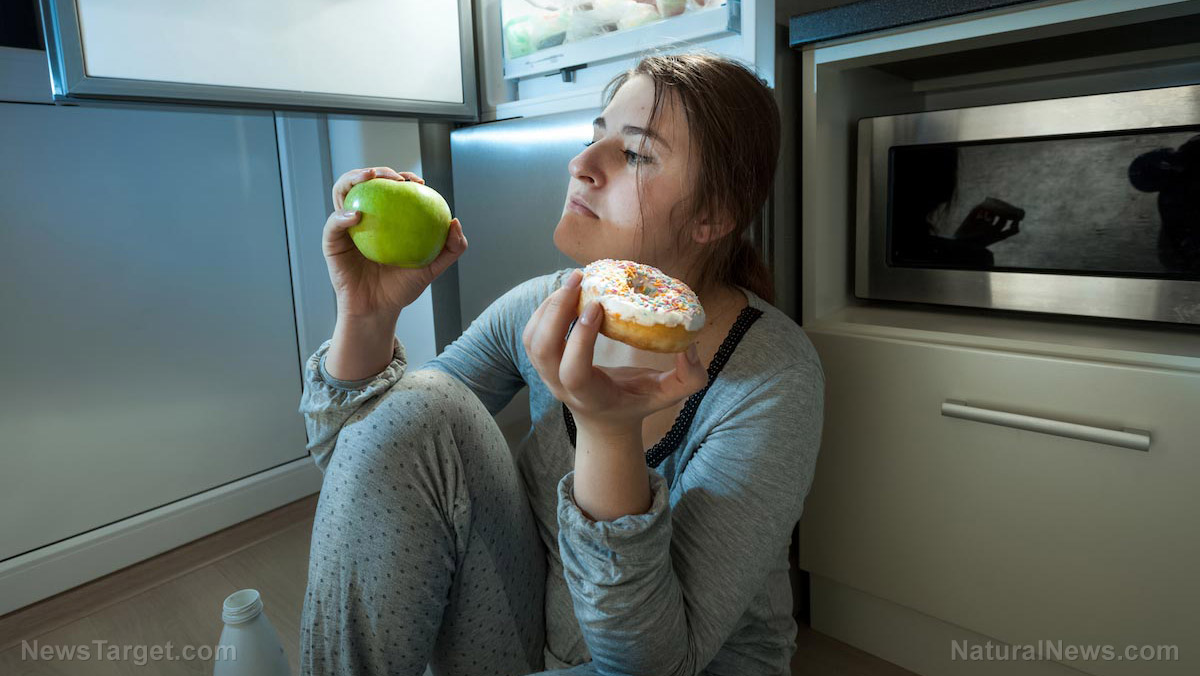 Image: Understanding emotional overeating: Why you overeat and how to manage your eating habits