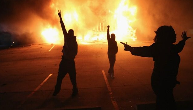 Image: Apple, Google, Amazon, Walmart back BLM cause with multi-million dollar donations