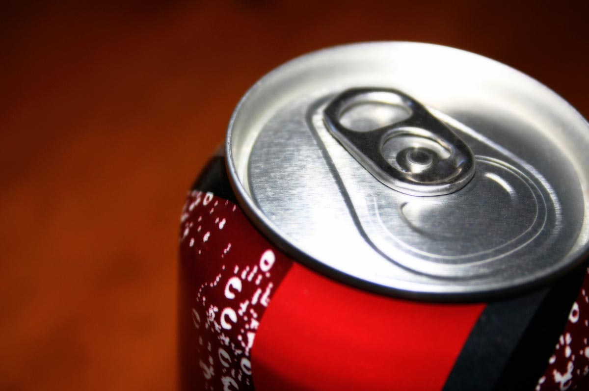 Image: Sugary drinks and disease: Chugging 2 sodas per day increases your risk of premature death