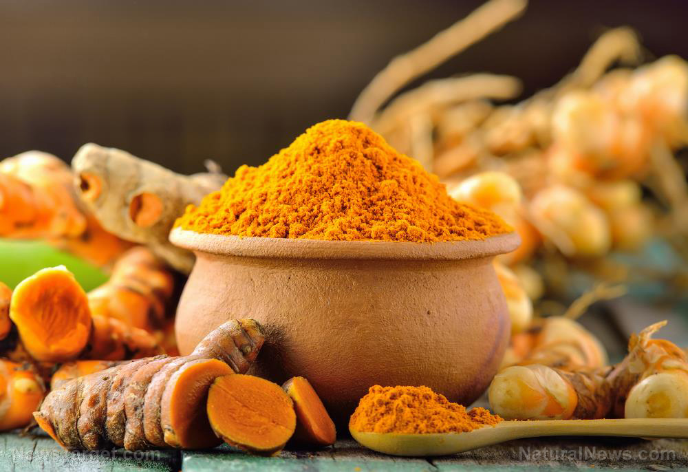 Image: Curcumin found to have protective effects against stomach cancer