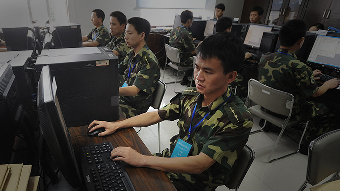 Image: Chinese hackers target U.S. defense, national security networks ahead of Election Day