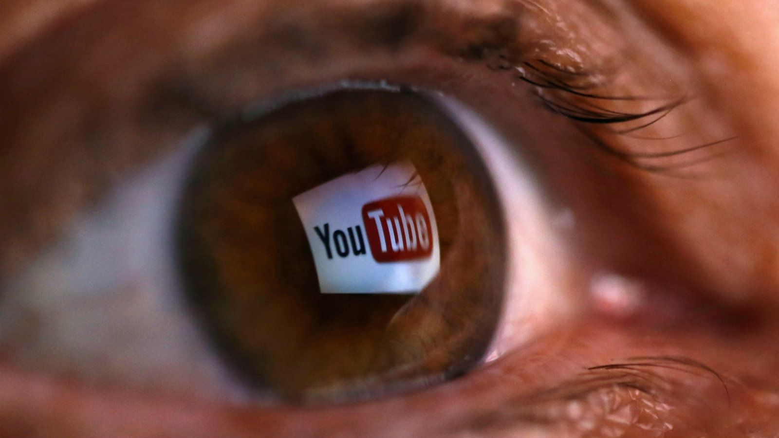 Image: Lawsuit-worthy? YouTube literally announces platform will begin to discriminate against straight white male creators