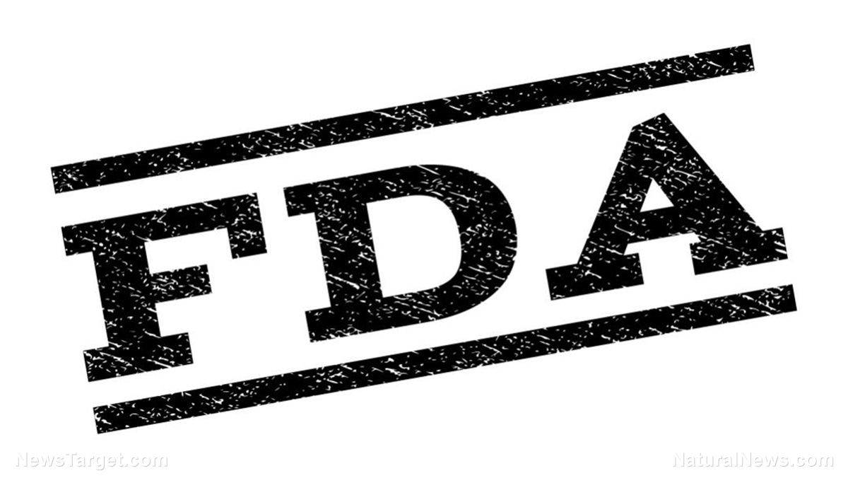 Image: Op-ed: How the FDA ignores the law when approving new chemical additives to food